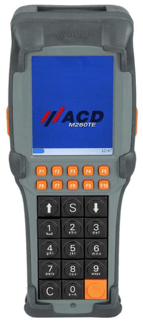 Mobiles Terminal M260TE