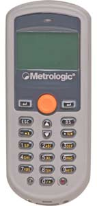 Metrologic Optimus 5500