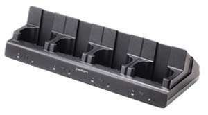 Bluebird BIP6000 Multi Slot Cradle