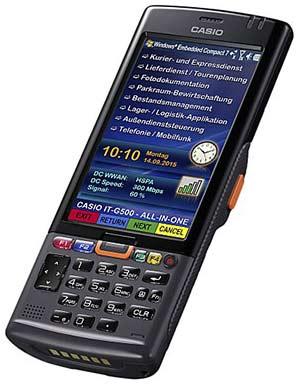 Casio IT G500