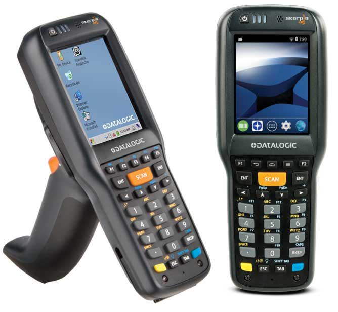 Datalogic Falcon X4
