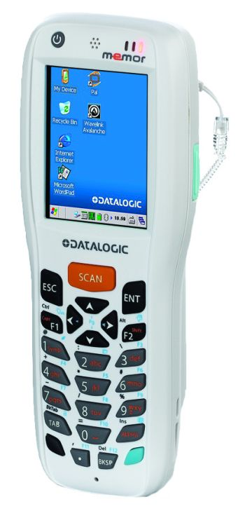 Datalogic Memor X3 Healthcare Edition