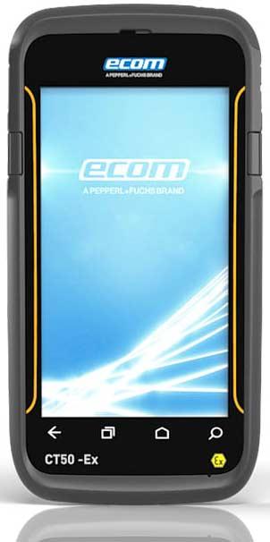 Ecom CT50 EX