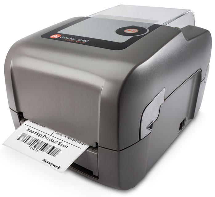 Honeywell E-Class Mark III Desktopdrucker