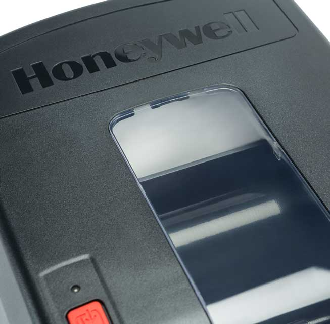 Honeywell PC42T Desktopdrucker