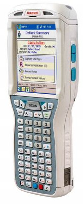 Honeywell Dolphin 99 Healthcare