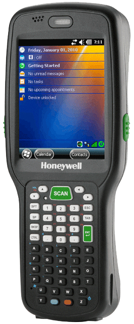 Honeywell Dolphin 6510