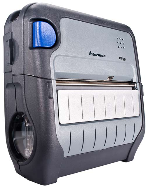 Honeywell PB50 Mobile Drucker