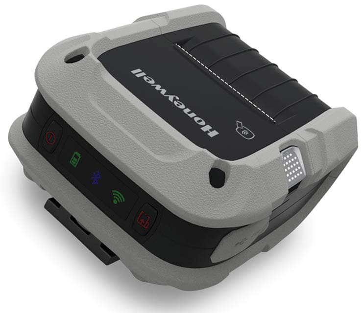 Honeywell RP Serie Mobile Drucker
