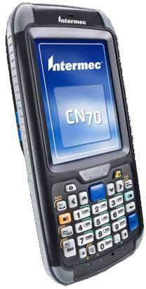 Intermec CN70/70e