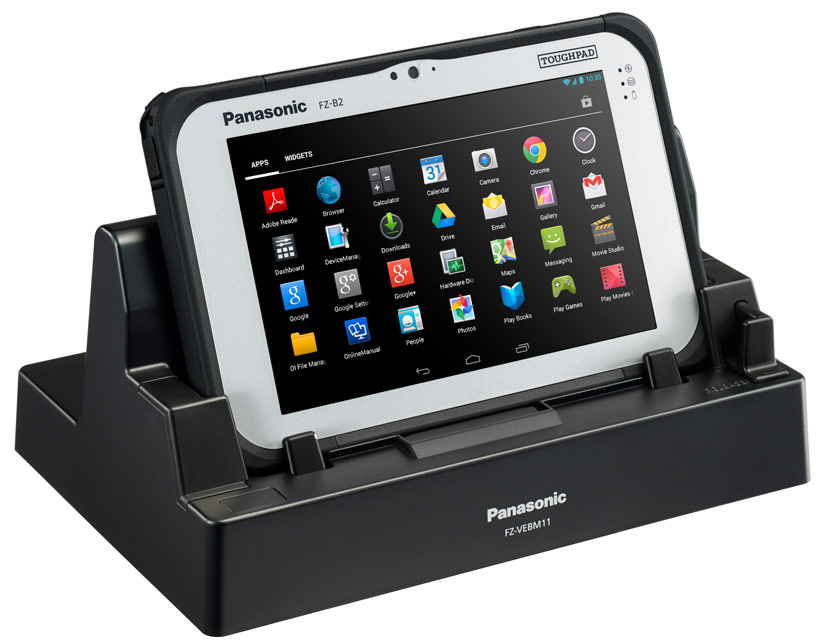 Panasonic FZ B2 MDE Tablet