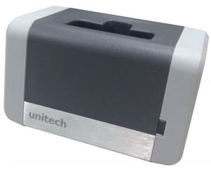 Unitech MS926 Handscanner Single Slot Cradle
