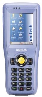 Unitech HT682
