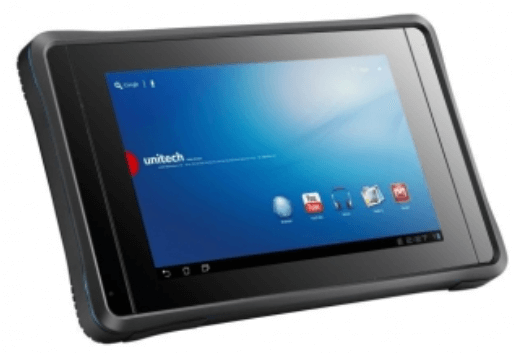 Unitech TB100 Android Tablet