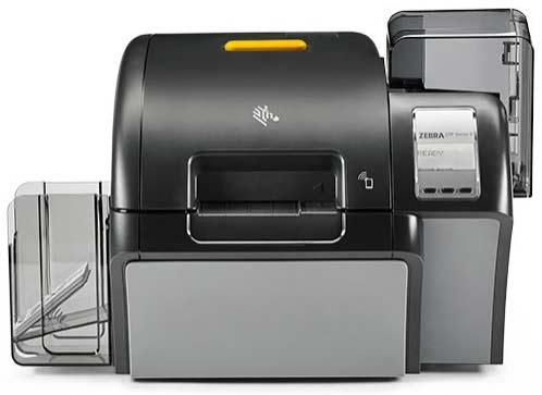 Zebra ZXP Series 9