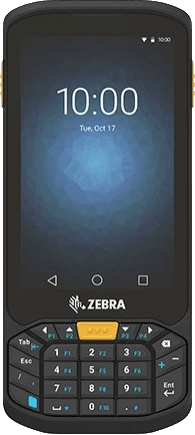 Zebra TC20 Android